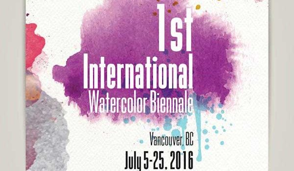 Exhibition in Vancouver 2016