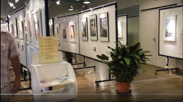 Salon Saint Yrieix la Perche 2019 Video